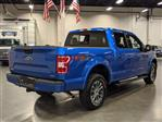 2020 Ford F-150 SuperCrew Cab 4x4, Pickup #T207227 - photo 4