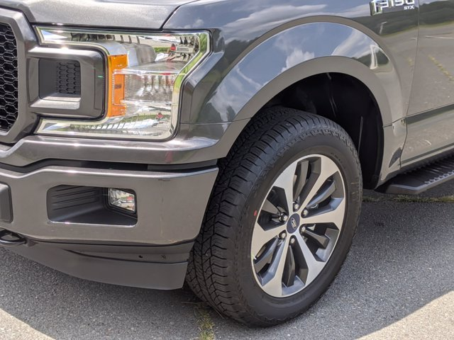 2020 Ford F-150 SuperCrew Cab 4x4, Pickup #T207232 - photo 10