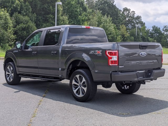 2020 Ford F-150 SuperCrew Cab 4x4, Pickup #T207232 - photo 2