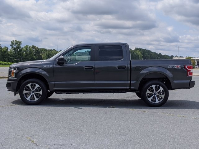 2020 Ford F-150 SuperCrew Cab 4x4, Pickup #T207232 - photo 7