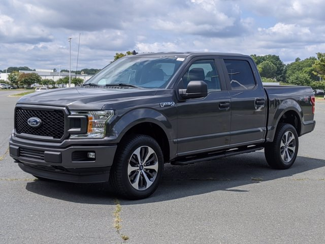 2020 Ford F-150 SuperCrew Cab 4x4, Pickup #T207232 - photo 1