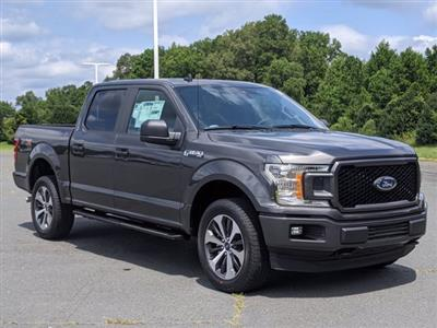 2020 Ford F-150 SuperCrew Cab 4x4, Pickup #T207232 - photo 3
