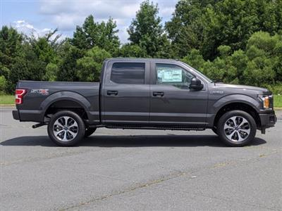 2020 Ford F-150 SuperCrew Cab 4x4, Pickup #T207232 - photo 4