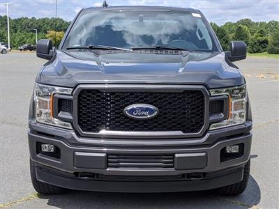 2020 Ford F-150 SuperCrew Cab 4x4, Pickup #T207232 - photo 9