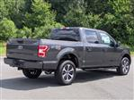 2020 Ford F-150 SuperCrew Cab 4x4, Pickup #T207232 - photo 8
