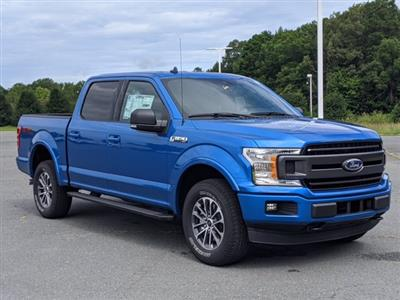 2020 Ford F-150 SuperCrew Cab 4x4, Pickup #T207238 - photo 3