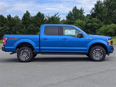 2020 Ford F-150 SuperCrew Cab 4x4, Pickup #T207238 - photo 4