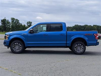 2020 Ford F-150 SuperCrew Cab 4x4, Pickup #T207238 - photo 7