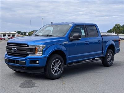 2020 Ford F-150 SuperCrew Cab 4x4, Pickup #T207238 - photo 1