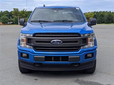 2020 Ford F-150 SuperCrew Cab 4x4, Pickup #T207238 - photo 8
