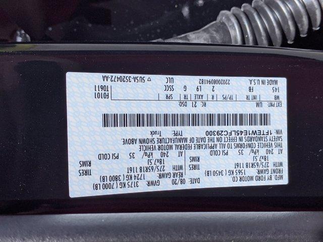 2020 Ford F-150 SuperCrew Cab 4x4, Pickup #T207252 - photo 40