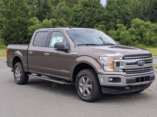 2020 Ford F-150 SuperCrew Cab 4x4, Pickup #T207255 - photo 3