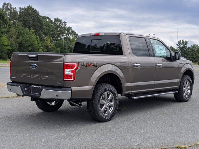 2020 Ford F-150 SuperCrew Cab 4x4, Pickup #T207255 - photo 5