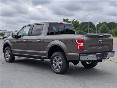2020 Ford F-150 SuperCrew Cab 4x4, Pickup #T207255 - photo 2