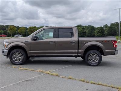 2020 Ford F-150 SuperCrew Cab 4x4, Pickup #T207255 - photo 7