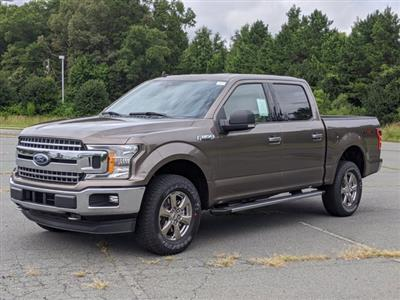 2020 Ford F-150 SuperCrew Cab 4x4, Pickup #T207255 - photo 1