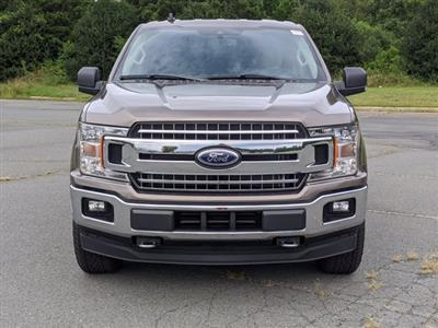 2020 Ford F-150 SuperCrew Cab 4x4, Pickup #T207255 - photo 8