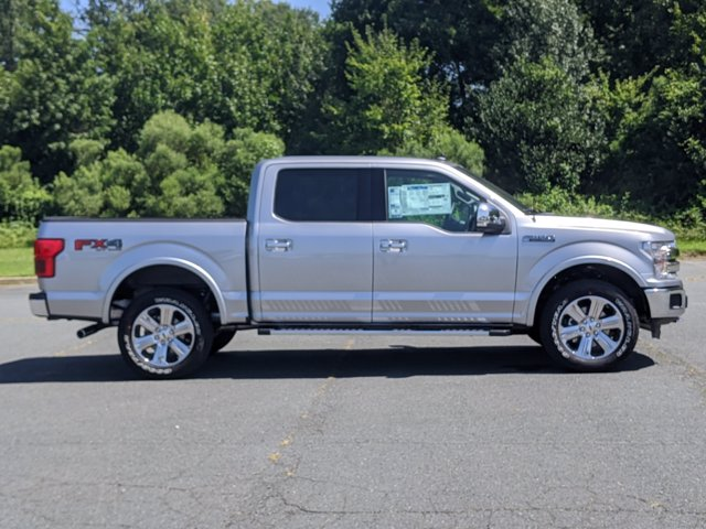 2020 Ford F-150 SuperCrew Cab 4x4, Pickup #T207259 - photo 5