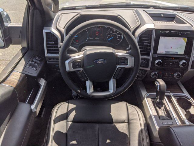2020 Ford F-150 SuperCrew Cab 4x4, Pickup #T207259 - photo 31