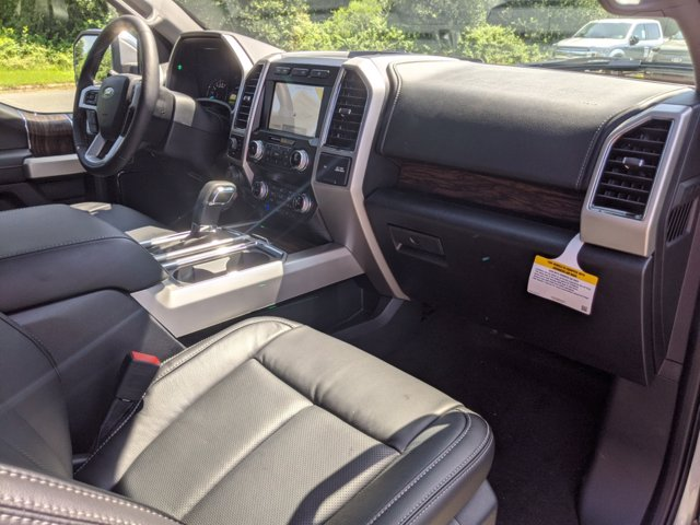 2020 Ford F-150 SuperCrew Cab 4x4, Pickup #T207259 - photo 42