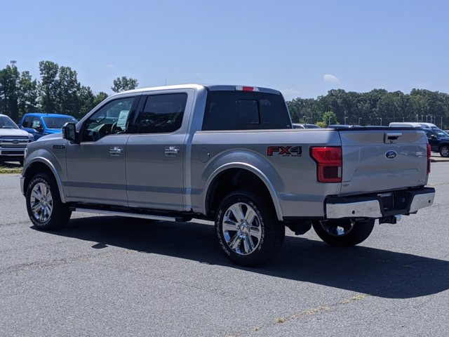 2020 Ford F-150 SuperCrew Cab 4x4, Pickup #T207259 - photo 2