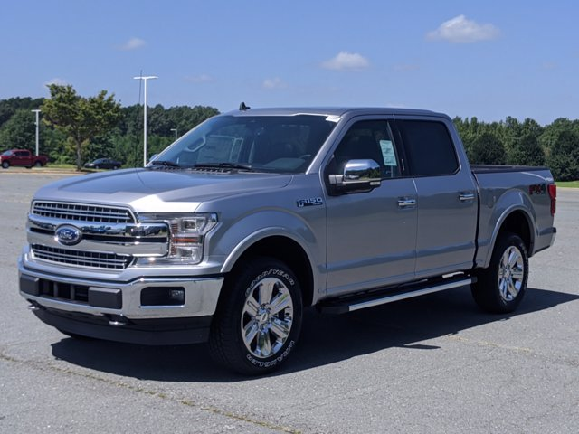 2020 Ford F-150 SuperCrew Cab 4x4, Pickup #T207259 - photo 1