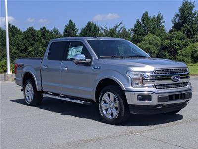 2020 Ford F-150 SuperCrew Cab 4x4, Pickup #T207259 - photo 3