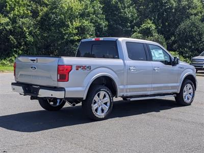 2020 Ford F-150 SuperCrew Cab 4x4, Pickup #T207259 - photo 6