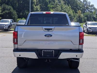 2020 Ford F-150 SuperCrew Cab 4x4, Pickup #T207259 - photo 4