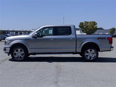 2020 Ford F-150 SuperCrew Cab 4x4, Pickup #T207259 - photo 7