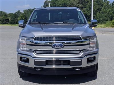 2020 Ford F-150 SuperCrew Cab 4x4, Pickup #T207259 - photo 8
