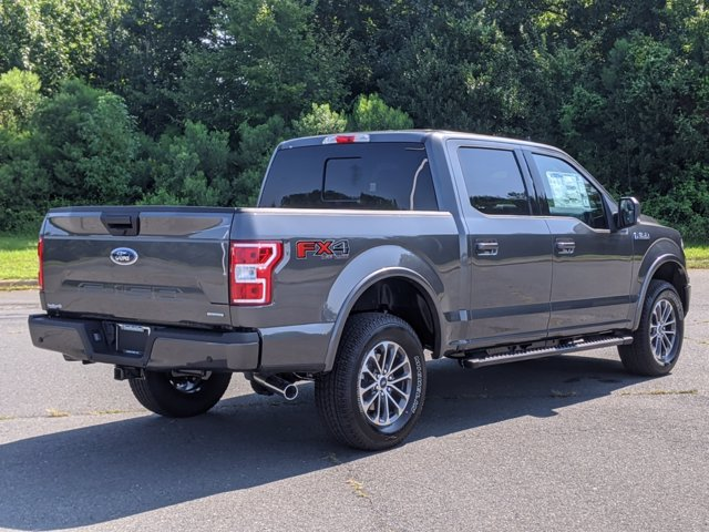 2020 Ford F-150 SuperCrew Cab 4x4, Pickup #T207263 - photo 5