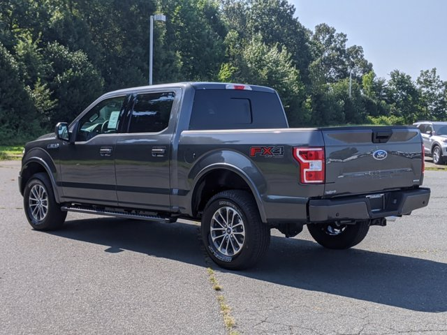 2020 Ford F-150 SuperCrew Cab 4x4, Pickup #T207263 - photo 2