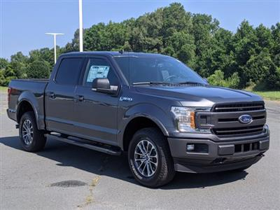 2020 Ford F-150 SuperCrew Cab 4x4, Pickup #T207263 - photo 3