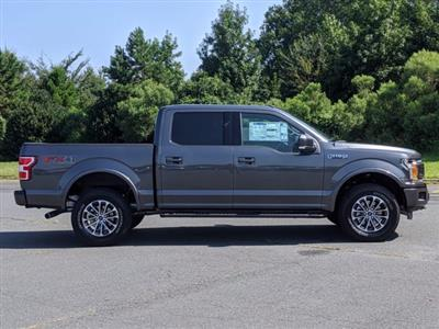 2020 Ford F-150 SuperCrew Cab 4x4, Pickup #T207263 - photo 4