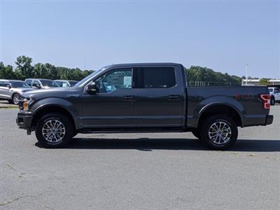 2020 Ford F-150 SuperCrew Cab 4x4, Pickup #T207263 - photo 7