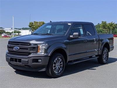 2020 Ford F-150 SuperCrew Cab 4x4, Pickup #T207263 - photo 1