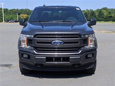 2020 Ford F-150 SuperCrew Cab 4x4, Pickup #T207263 - photo 8