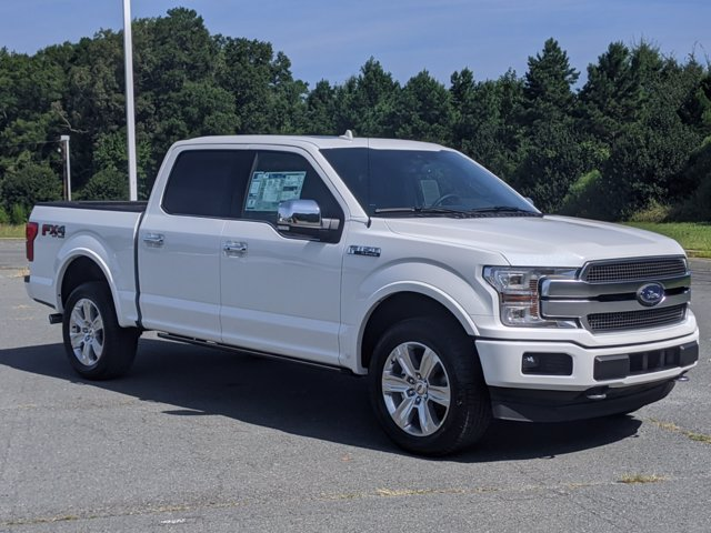 2020 Ford F-150 SuperCrew Cab 4x4, Pickup #T207267 - photo 3