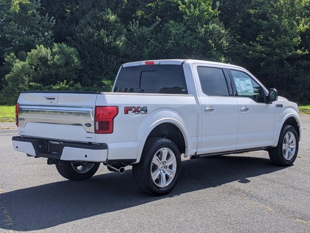 2020 Ford F-150 SuperCrew Cab 4x4, Pickup #T207267 - photo 5