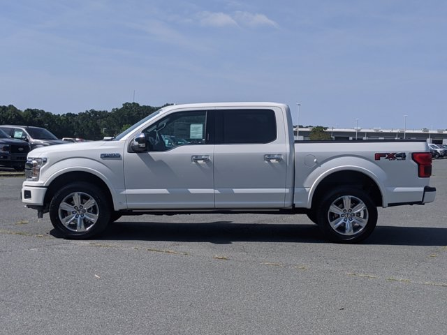 2020 Ford F-150 SuperCrew Cab 4x4, Pickup #T207267 - photo 7