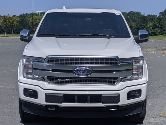 2020 Ford F-150 SuperCrew Cab 4x4, Pickup #T207267 - photo 8