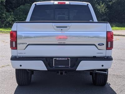 2020 Ford F-150 SuperCrew Cab 4x4, Pickup #T207267 - photo 6