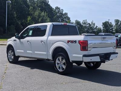 2020 Ford F-150 SuperCrew Cab 4x4, Pickup #T207267 - photo 2
