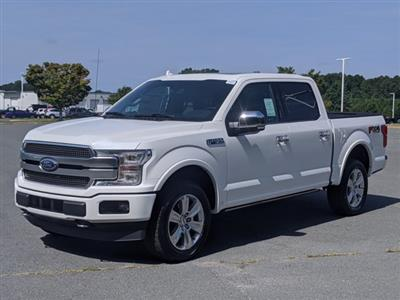 2020 Ford F-150 SuperCrew Cab 4x4, Pickup #T207267 - photo 1