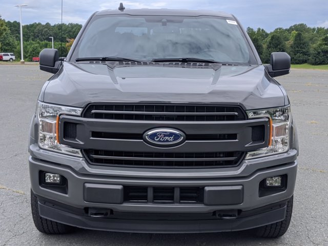 2020 Ford F-150 SuperCrew Cab 4x4, Pickup #T207278 - photo 8