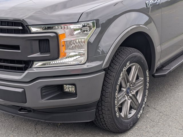 2020 Ford F-150 SuperCrew Cab 4x4, Pickup #T207278 - photo 9