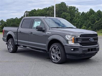 2020 Ford F-150 SuperCrew Cab 4x4, Pickup #T207278 - photo 3