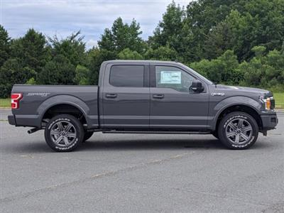 2020 Ford F-150 SuperCrew Cab 4x4, Pickup #T207278 - photo 4