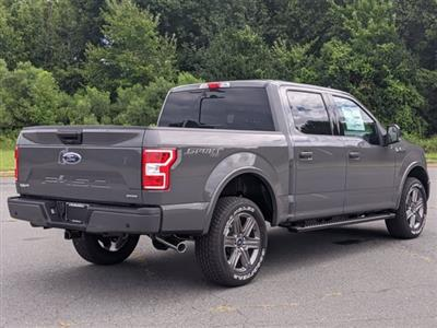 2020 Ford F-150 SuperCrew Cab 4x4, Pickup #T207278 - photo 5